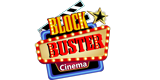 Blockbuster cinema в ТЦ Амстор