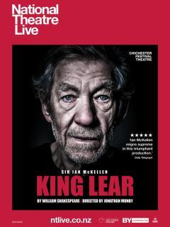 NTL: King Lear