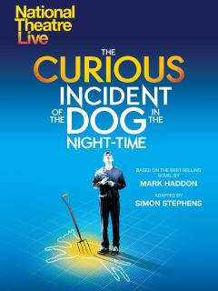 The curious incident of the dog in night-time
