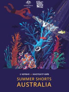 Summer Shorts: Australia