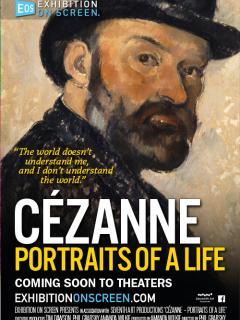 C?zanne - Portraits of a Life