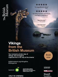 Vikings from the British Museum