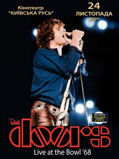 The Doors: Live at The Bowl